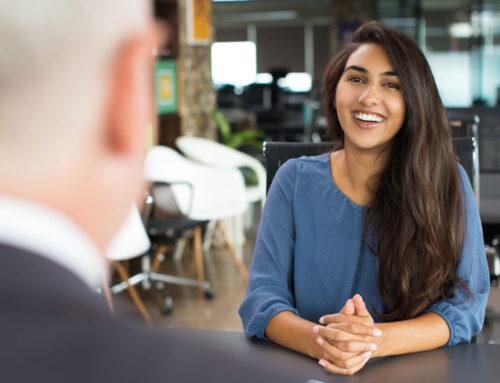 Marginal Gains: The unsung benefits of unsuccessful job applications