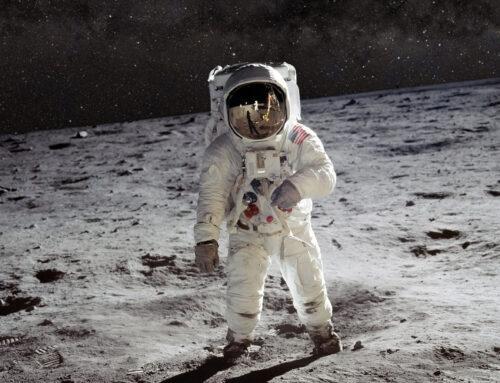 Dream jobs and great alternatives: Astronaut