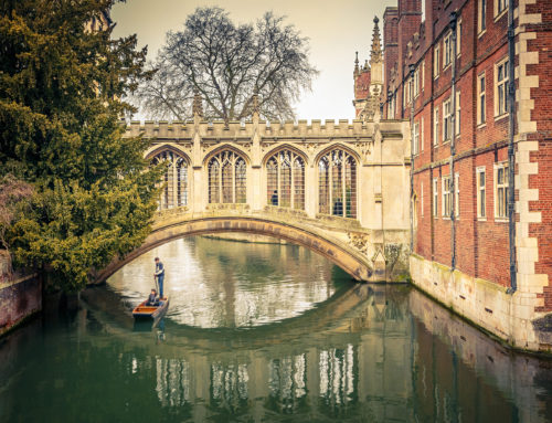 Oxbridge Applications: How to choose a college