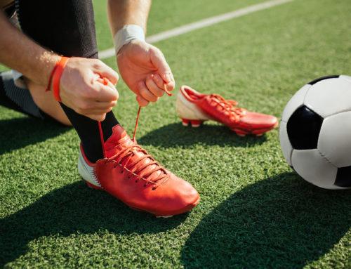 Dream jobs and great alternatives: Footballer