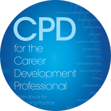 CPD for the careers professional