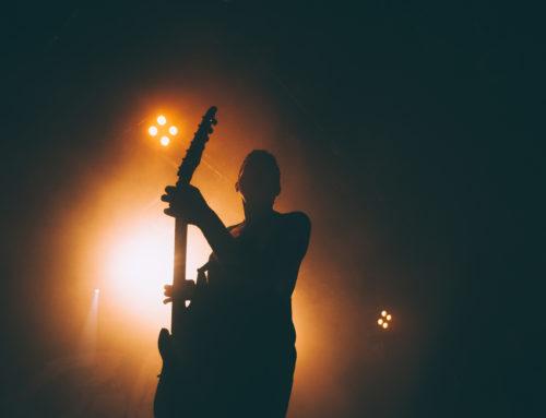 Dream jobs and great alternatives: Recording Artist