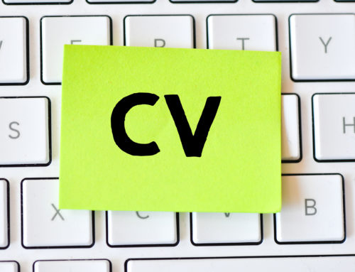 Curriculum Vitae-l? The past, present and future of the CV Part 4: The Digital Portfolio