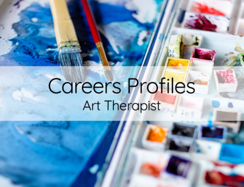 Career of the month: Art Therapist