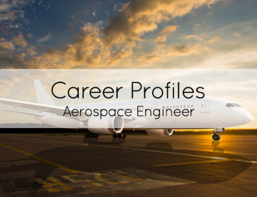 Career of the month: Aerospace Engineer