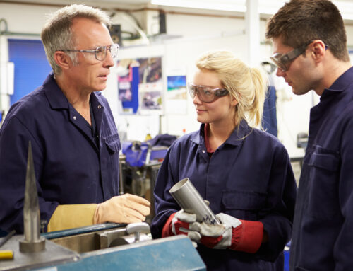 Apprenticeships: Is there any good news?