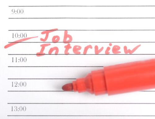 The perfect interview answer formula
