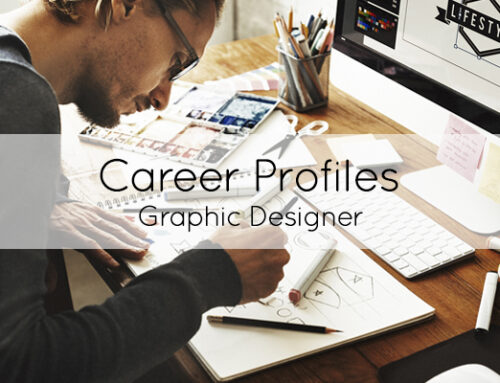 Career of the month: Graphic Designer