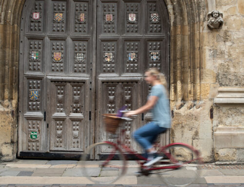 Oxbridge applications: tips from current students